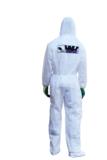 Asbest beschermingsset brons_