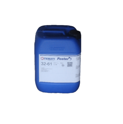 Foster 32-61 Transparant 10L