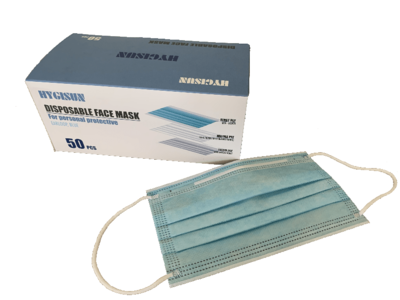 Hygisun Face mask Protection 3 (Type 2)