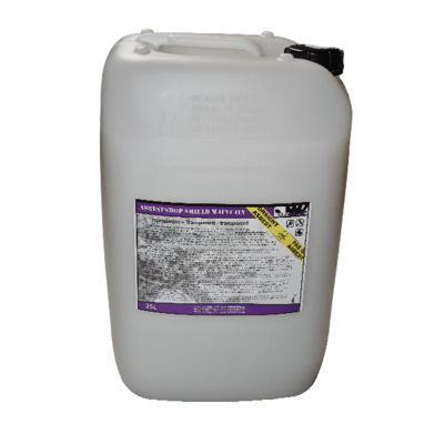 Asbestshop Shield Maintain Transparant 25L