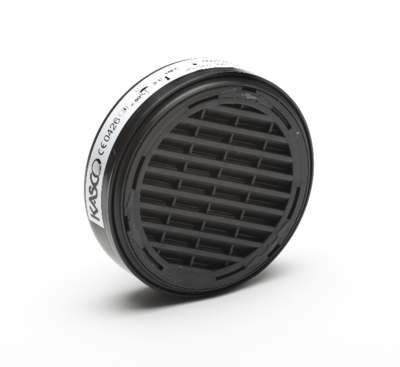 Kasco ZP3 P3R filter (EN 148-1)