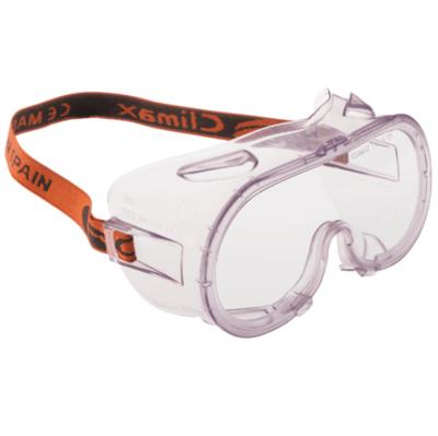 Climax 539-C ruimzichtbril