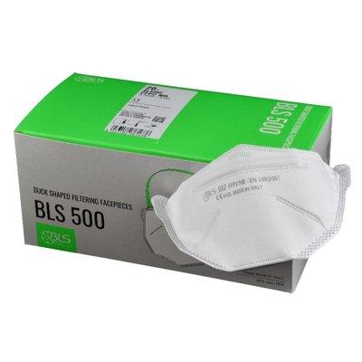 BLS 502 FFP2 (DOOS / 20st)
