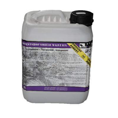 Asbestshop Shield Maintain Transparant 5L