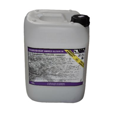 Asbestshop Shield Removal Transparant 10L