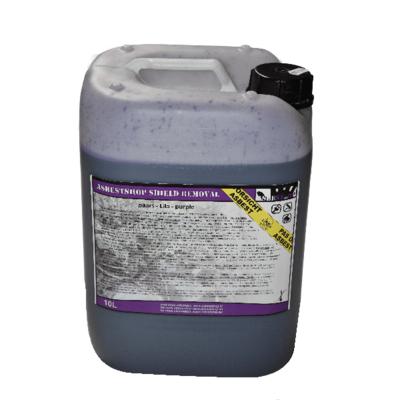Asbestshop Shield Removal Paars 10L