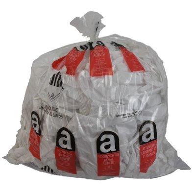 LDPE zak groot