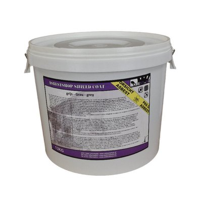 Asbestshop Shield Coat Grijs 13KG