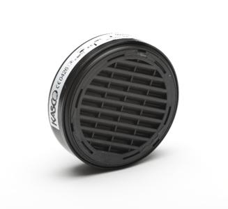 Kasco ZP3 P3R filter (EN 148-1)