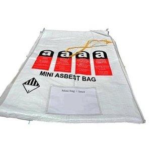 Asbestpuinzak groot